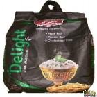 Deccan Delight  Sona Masoori Rice - 20 Lb