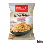Dinoo's Masala Bhel Mix - 200 Gm