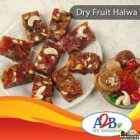 A2B Dry Fruit Halwa