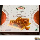 GRB Dry Fruit Halwa