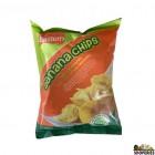 Eastern Banana Chips Salted - 200 Gm