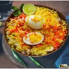 Chutneys Egg Biryani - 40 Oz