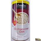Everyday Essential Old Fashioned Oats, 42 Ounce