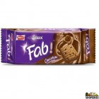 Parle Hide & Seek Fab Chocolate Biscuits - 112 G