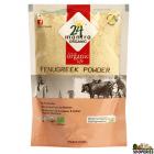 Organic Methi Powder 7 oz