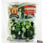 Daily Delight Frozen baby Okra - 400 gm