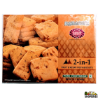 Karachi Bakery Fruit & Kesar Pista Biscuits - 400g
