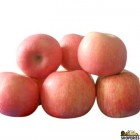 Organic Gala Apples - 5 Count