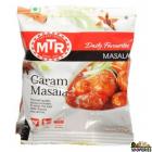 MTR Garam Masala - 100 Gms
