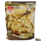 Haldirams Tandoori Garlic naan - (Frozen) - 1.2 kg