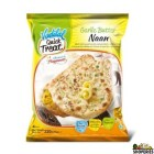 Vadilal Treats garlic butter naan (Frozen) - 320 Gms