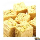 GRB Ghee Soan Papdi - Pineapple - 250 Gm