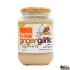 Eastern Ginger Garlic Paste - 400 Gm
