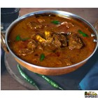 Chutneys Goat Curry with Bone {{nonveg}}{{spicy}} - 24 Oz