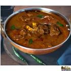Chutneys Goat Curry With Bone {{nonveg}}{{spicy}} - 24 Oz