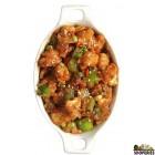 Chutneys Freshly Made Gobi Manchurian {{veg}}