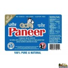 Gopi Paneer Indian cheese - 14 oz (small block)
