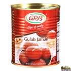 GRB Gulab Jamun tin - 1 kg