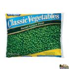 Green Peas (Frozen) - 2.5 lb