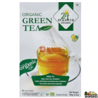 ORGANIC  Green Tea 3.5 OZ