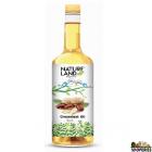 Nature land Organic Groundnut Oil 1 Ltr