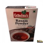 Grandmas Rasam Powder - 75gm
