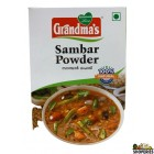 Grandmas Sambar Powder - 90gm