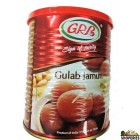 GRB Gulab Jamun tin - 500gms (Small)