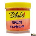 Bhakti Haldi Kum Kum - 100g