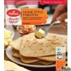 Haldirams Homestyle Paratha (Frozen) - 360 gms (6 pieces)