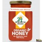 Organic HIMALAYAN MULTIFLOWER HONEY - 350 GMS