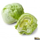 Iceberg Lettuce - 1 Count
