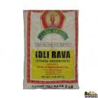 Laxmi Freshly Milled Idli Rawa - 2 lb