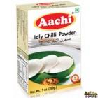 AACHI IDLI CHILI POWDER - 7 Oz