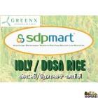 SDPMart Idli Rice - 20 lb