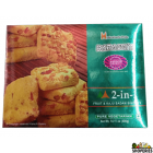 Karachi Bakery Fruit & Cashew Biscuits - 400g