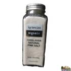 Organic Himalayan Pink Rock Salt Sendhav Namak - 525 g