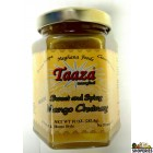 Taaza Mango Sweet and Spicy Chutney - 10 oz