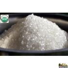USDA Organic Sugar Crystal Indian Style - 10 lb