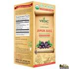 Vedic Organic Jamun Juice - 500ml
