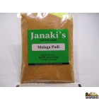 Janaki Molaga Podi - 3.5 oz