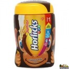 Horlicks Junior Chocolate - 500 gm
