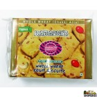 Karachi Bakery Fruit Biscuits - 400g