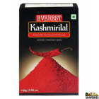 Everest Kashmiri Chilli Powder - 100 gms