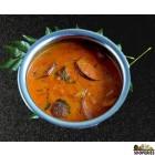 {{veg}} Adyar Kitchen Eggplant Kara Kozhambu - 16 Oz