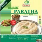 Kawan Plain Paratha (whole wheat) - 5 Pc