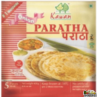 Kawan Onion Paratha (Whole Wheat) - 5 Pc