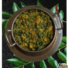 {{vegan}} Adyar Kitchen Spinach Kootu - 24 Oz