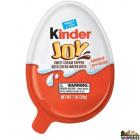 Kinder Joy Choco Egg - 20 g