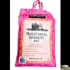 Kirkland Signature Basmati Rice - 11 lb